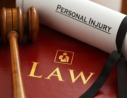 How to Make Personal Injury Claims